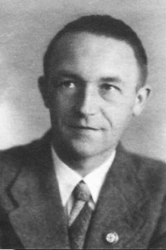 Albert Rudolph