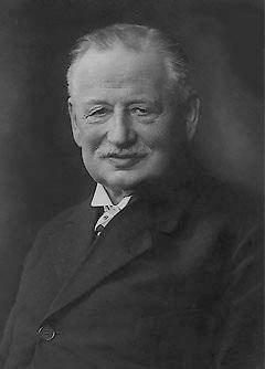 Albert von Ruville