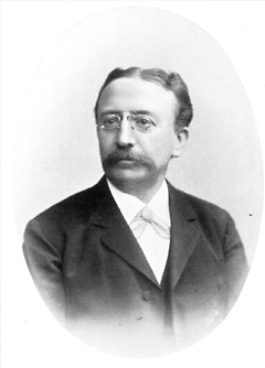 Max Schede