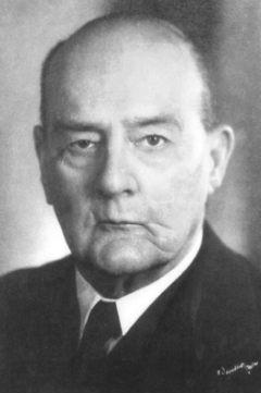 Otto Schlüter