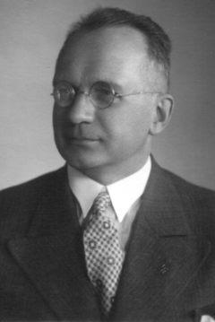 Rudolf Schranil