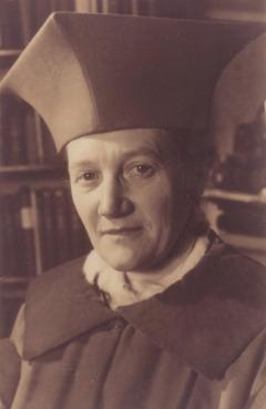 Gertrud Schubart-Fikentscher