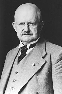Hans Scupin