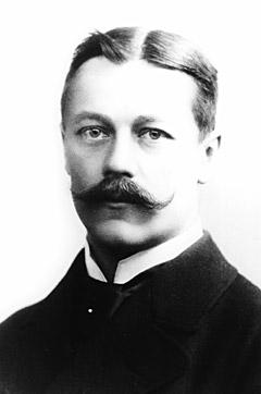 Paul Stäckel