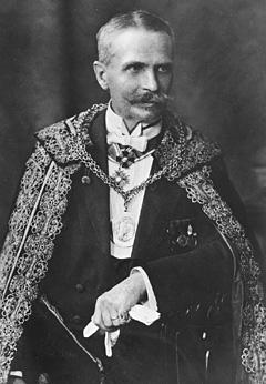 Ernst von Stern