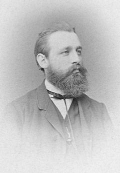 Friedrich Steudener
