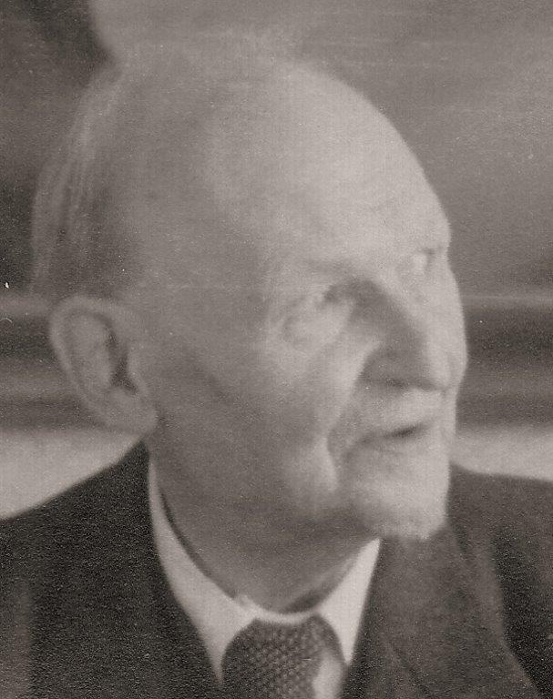 Carl Steuernagel