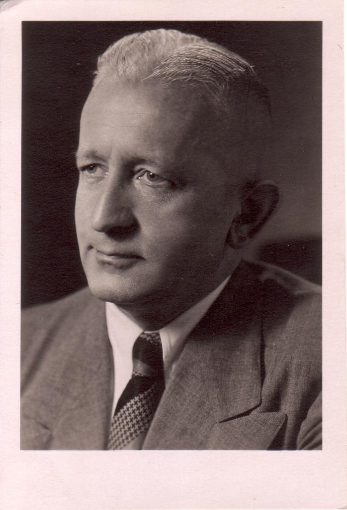 Oskar Thulin