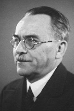 Carl Tubandt