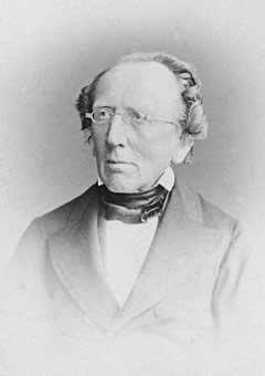 Hermann Ulrici