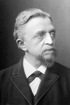 Goswin Karl Uphues