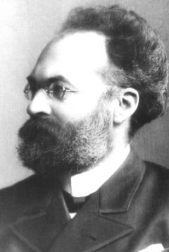 Hans (Johannes)Vaihinger