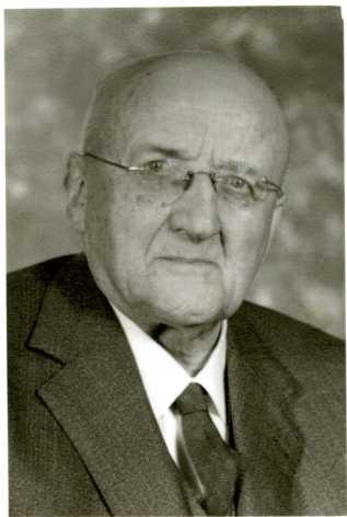 Walther Völker