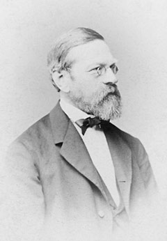 (Karl)Julius Vogel