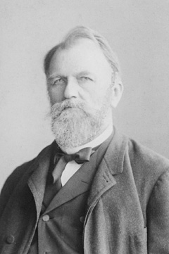 Jacob Volhard