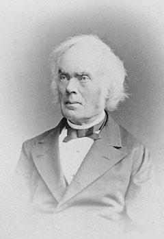 Alfred Wilhelm Volkmann