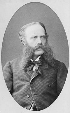 Richard (von) Volkmann
