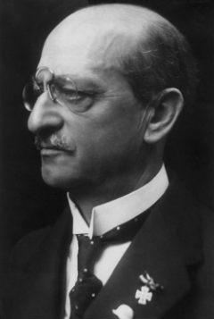 Karl Voretzsch
