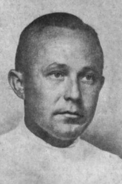 Wilhelm Wagner