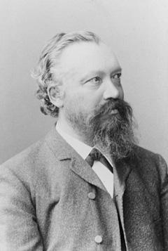 Albert Wangerin