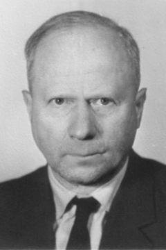 Arthur Wegner