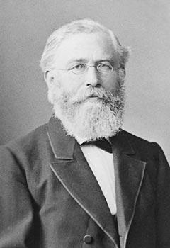 Hermann Welcker