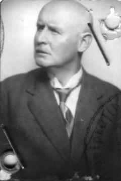 Hans Weyhe
