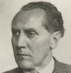 Eduard Winter