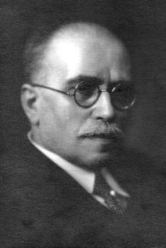 Hugo Winternitz