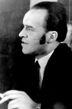 Karl Lothar Wolf